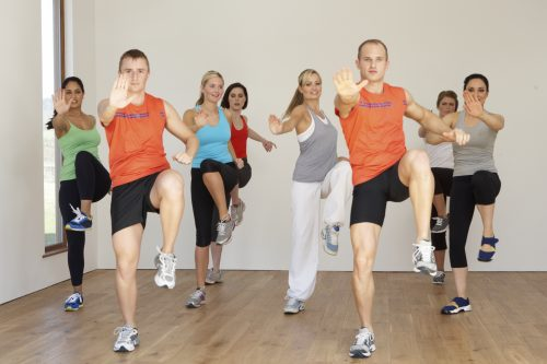 Free Zumba Class-Downtown Anaheim @ Downtown Anaheim Community Center